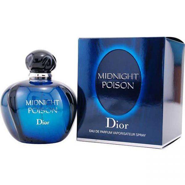 عطر زنانه دیور میدنایت پویزن Dior Midnight Poison