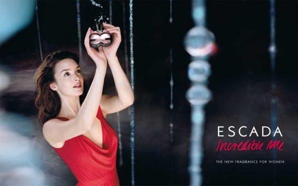 عطر زنانه اسکادا اینکریدیبل می صورتی  Incredible Me Escada Pink