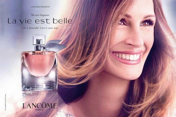 عطر زنانه لانکوم لا ویه بل Lancome La Vie Est Belle