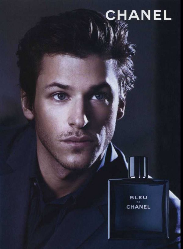 عطر مردانه شنل بلو دِ شنل Chanel Bleu de chanel
