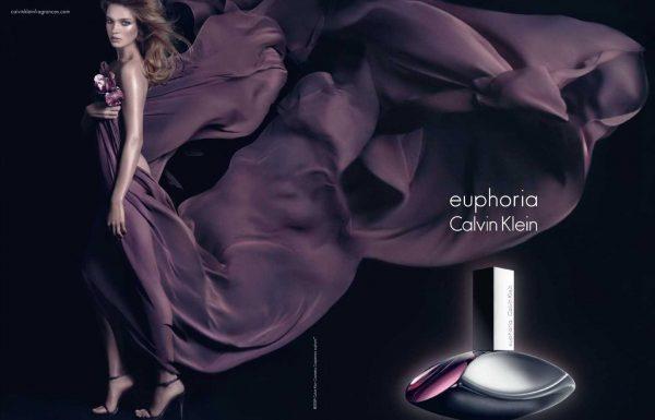 عطر زنانه کالوین کلین ایفوریا Calvin Klein Euphoria
