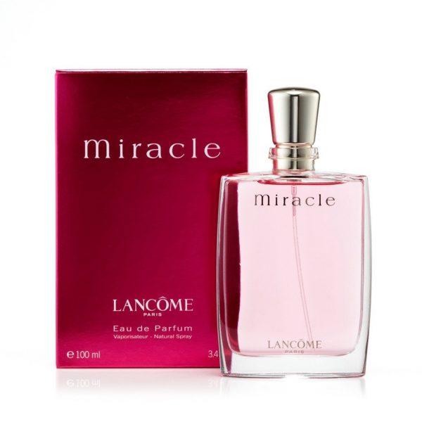 عطر زنانه لانکوم میراکل Lancome Miracle