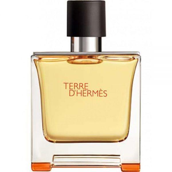 عطر مردانه هرمس تق  Hermes Terre d'Hermes