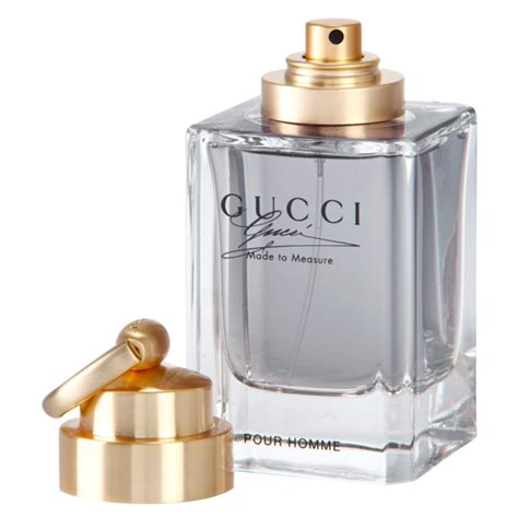 عطر مردانه گوچی مید تو مژر Gucci Made to Measure