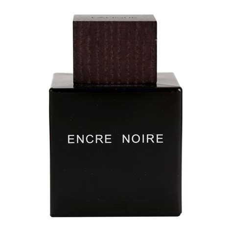 عطر مردانه لالیک انكر نویر مشکی Lalique Encre Noire Pour Homme