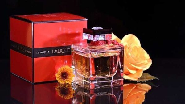 عطر زنانه لالیک له پرفوم قرمز Lalique Red Le Parfum