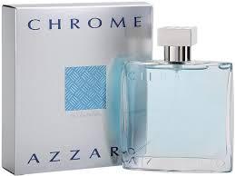 عطر مردانه آزارو کروم  Azzaro CHROME