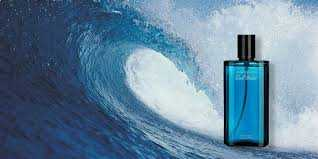 عطر مردانه کول واتر از برند دیویدوف DAVIDOFF, Cool Water