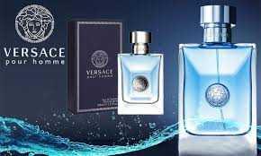 عطر مردانه ورساچه پور هوم  Versace Pour Homme