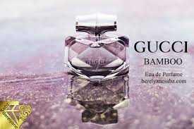 عطر زنانه گوچی بامبو Gucci Bamboo