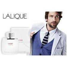 عطر خانواده لالیک سفید Lalique White