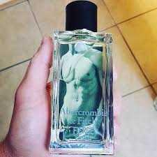 عطر مردانه ابر کرومبی، اند فیچ فییرس  Abercrombie & Fitch Fierce