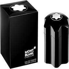 عطر مردانه مونت بلنک امبلم Mont Blanc Emblem