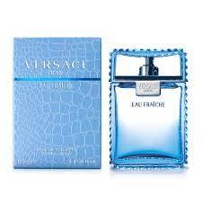 عطر مردانه ورساچه او فرش Versace Eau Fraiche