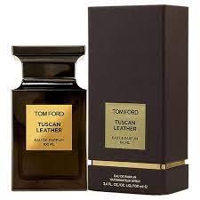 عطر خانواده تام فورد توسکان لدر Tom Ford Tuscan Leather